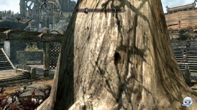 Screenshot - The Elder Scrolls V: Skyrim (PlayStation3) 2286117