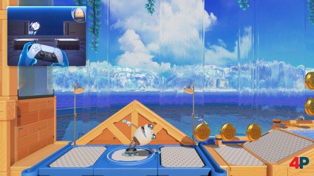 Screenshot - Astro's Playroom (PlayStation5) 92627842