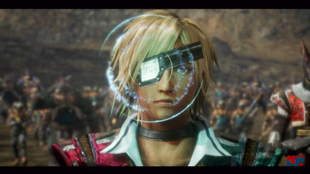 Screenshot - The Last Remnant (PS4)