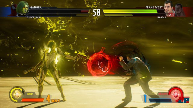 Screenshot - Marvel vs. Capcom: Infinite (PC) 92552790