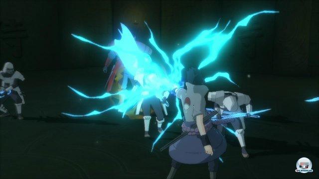 Screenshot - Naruto Shippuden: Ultimate Ninja Storm 3 (360) 92406387
