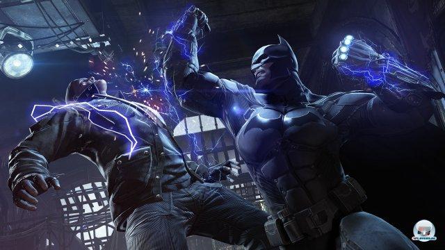 Screenshot - Batman: Arkham Origins (360) 92471153