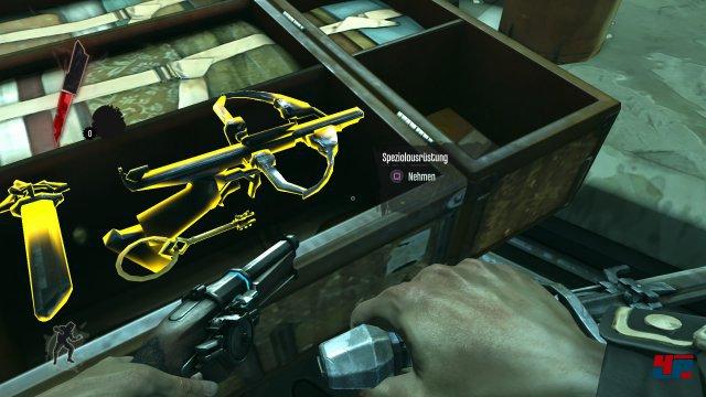Screenshot - Dishonored: Die Maske des Zorns (PlayStation4) 92512777