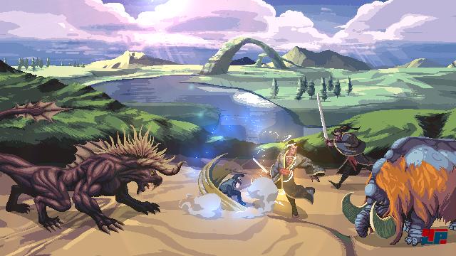 Screenshot - Final Fantasy 15 (PS4) 92528431