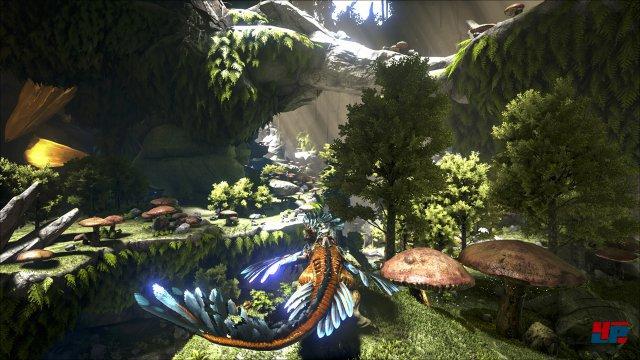 Screenshot - ARK: Aberration (PC) 92552018
