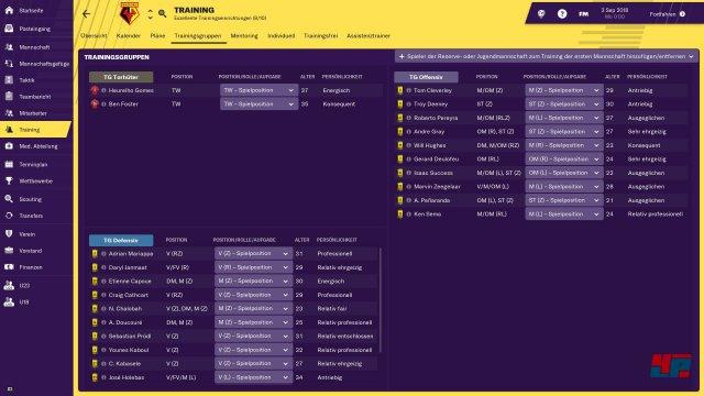 Screenshot - Football Manager 2019 (PC) 92577142