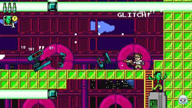 Screenshot - Angry Video Game Nerd Adventures (PC) 92469751