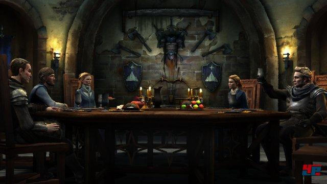 Screenshot - Game of Thrones - Episode 4: Sons of Winter (360) 92504835