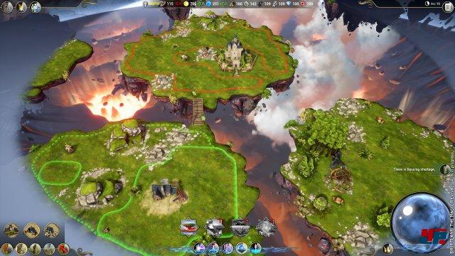 Screenshot - Driftland: The Magic Revival (Mac) 92551669