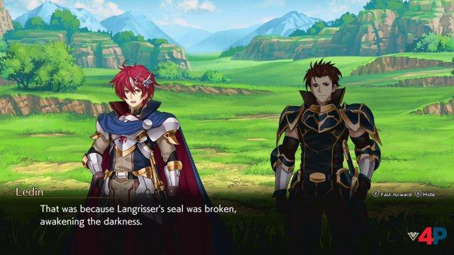 Screenshot - Langrisser 1 & 2 (PC)