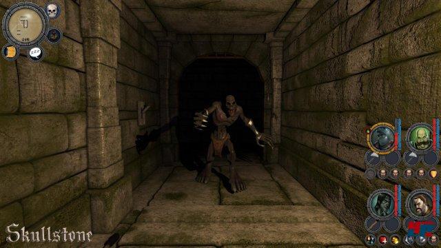 Screenshot - Skullstone (PC) 92544827
