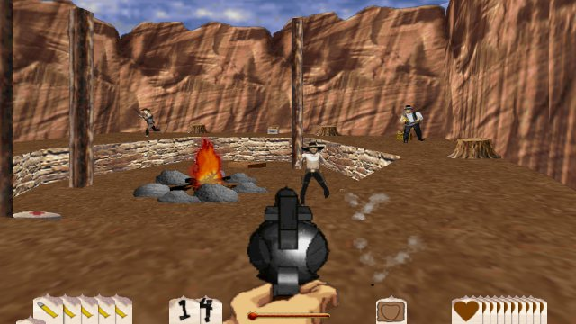 Screenshot - Outlaws (PC) 92576117