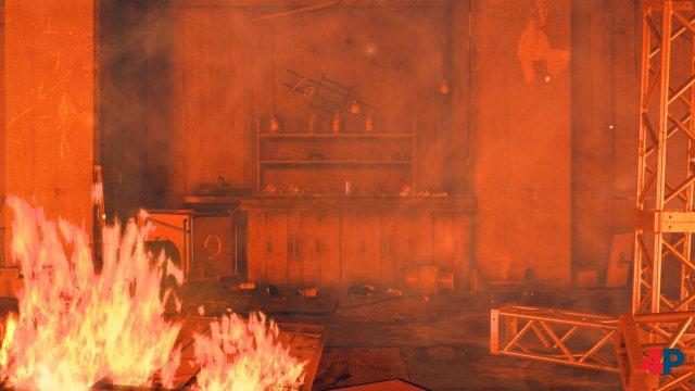Screenshot - Judgment (PlayStation4Pro) 92590926