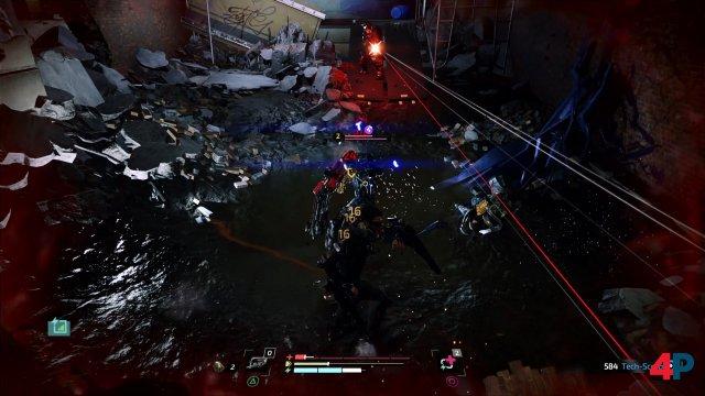 Screenshot - The Surge 2 (PC) 92596792