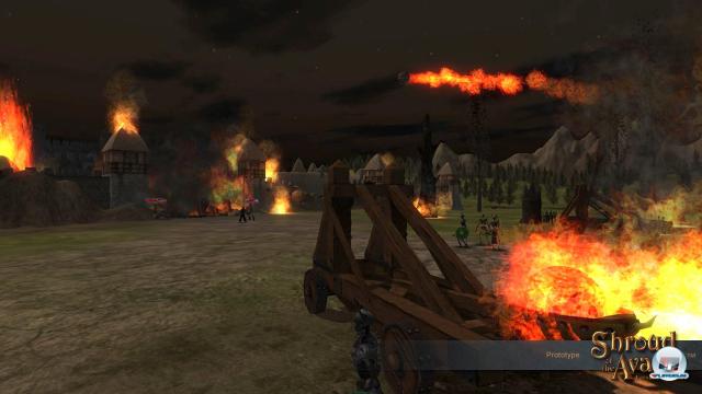 Screenshot - Shroud of the Avatar: Forsaken Virtues (PC) 92456861