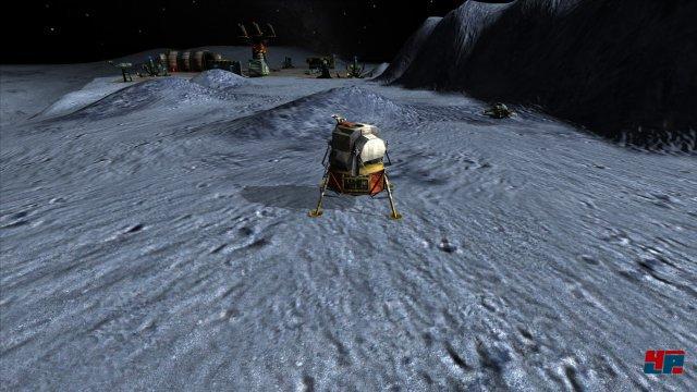 Screenshot - Battlezone 98 Redux (PC) 92525429