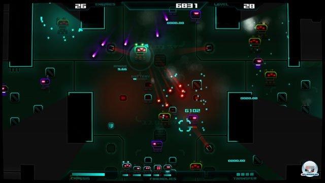 Screenshot - Droid Assault (PC)