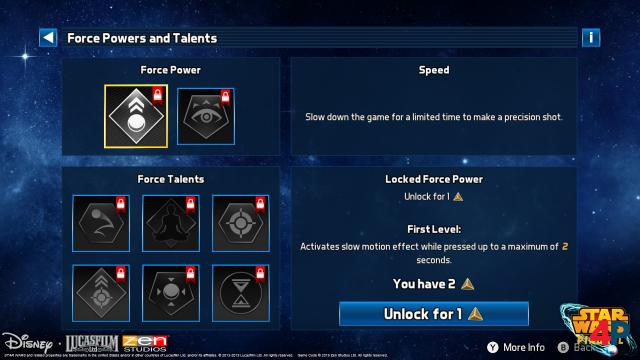 Screenshot - Star Wars Pinball (Switch)