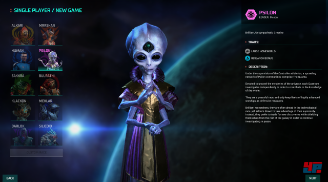 Screenshot - Master of Orion (PC) 92510888