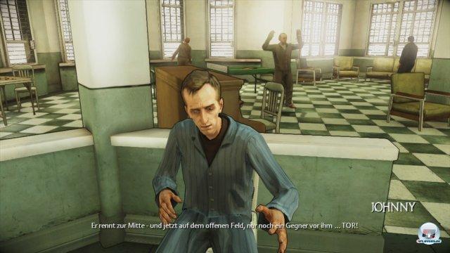 Screenshot - The Darkness II (360) 2318117