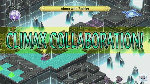 Screenshot - Disgaea D2: A Brighter Darkness (PlayStation3) 92470775