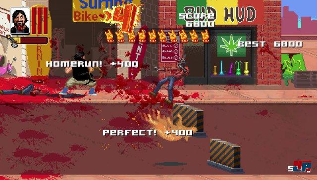 Screenshot - Dead Island: Retro Revenge (PS4) 92530278