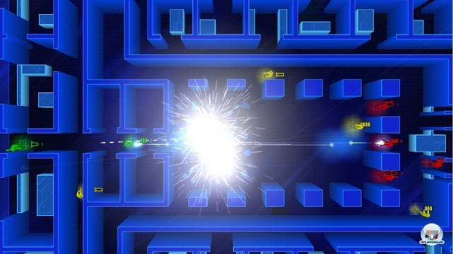 Screenshot - Frozen Synapse (PC)