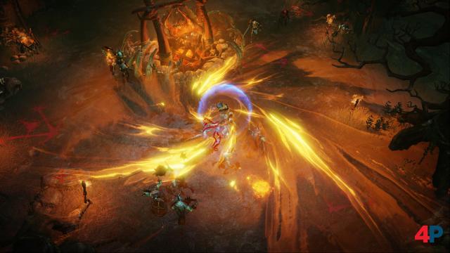 Screenshot - Diablo Immortal (Android) 92601619