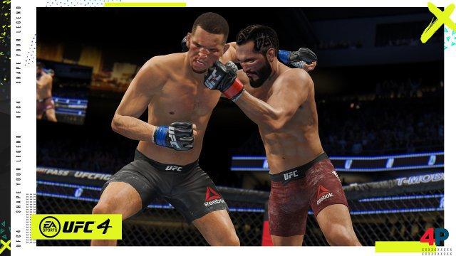 Screenshot - EA Sports UFC 4 (PS4, One) 92621594