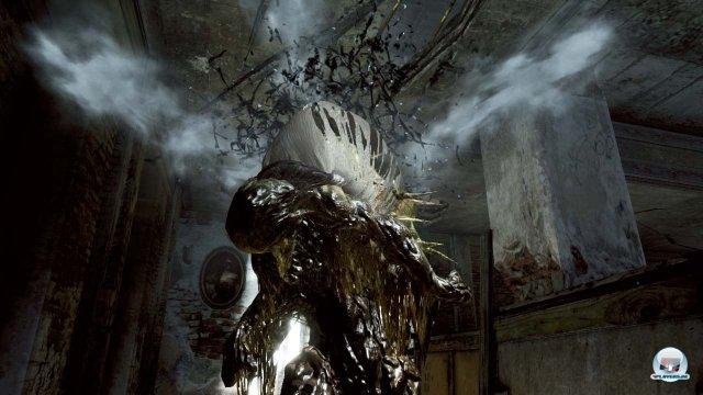 Screenshot - Resident Evil 6 (360) 92402132