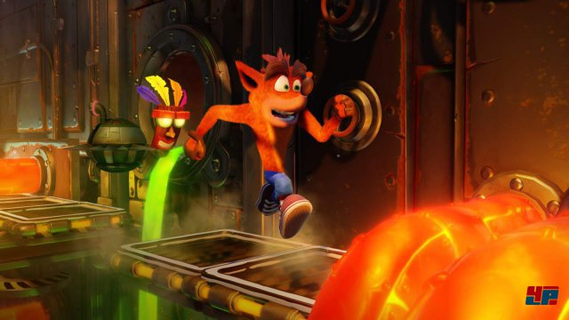 Screenshot - Crash Bandicoot N. Sane Trilogy (PC) 92568543