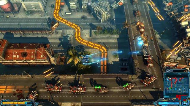 Screenshot - X-Morph: Defense (PC) 92556477