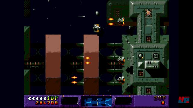 Screenshot - Uridium 2 (PC) 92564978