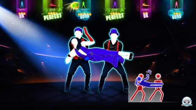 Screenshot - Just Dance 2014 (360) 92463292