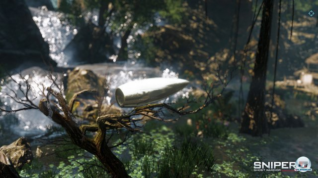 Screenshot - Sniper: Ghost Warrior 2 (PC) 92457301