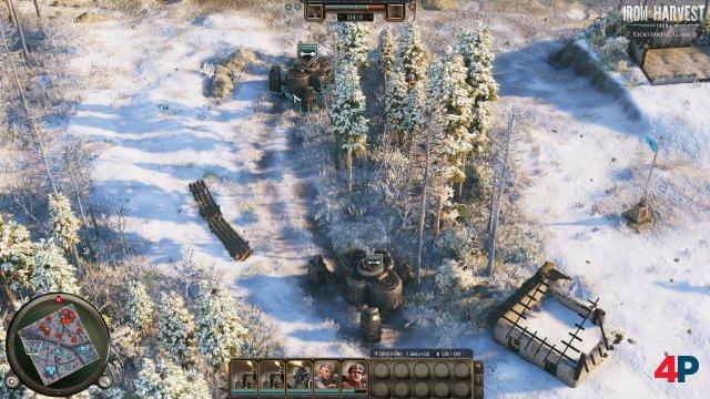 Screenshot - Iron Harvest (PC) 92594299