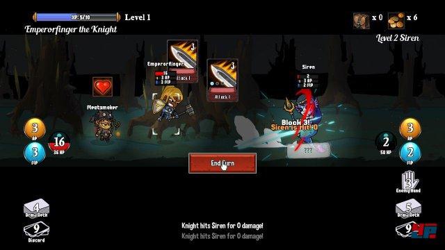 Screenshot - Monster Slayers (Switch) 92584425