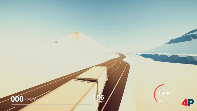 Screenshot - Snakeybus (PS4) 92610236