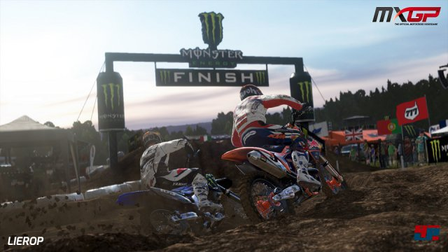 Screenshot - MXGP - The Official Motocross Videogame (PlayStation4) 92493239