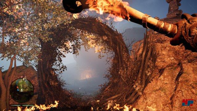 Screenshot - Far Cry Primal (PlayStation4) 92520628