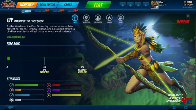 Screenshot - Orcs Must Die! Unchained (PC) 92523065