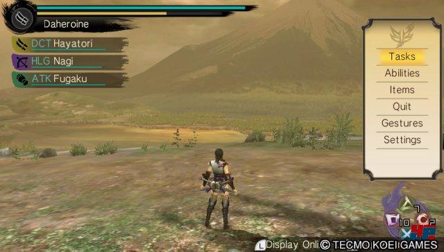 Screenshot - Toukiden: The Age of Demons (PS_Vita) 92478358