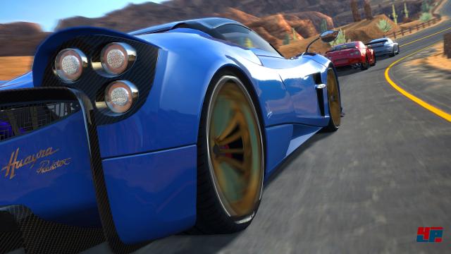 Screenshot - Gear.Club Unlimited (Switch) 92555929
