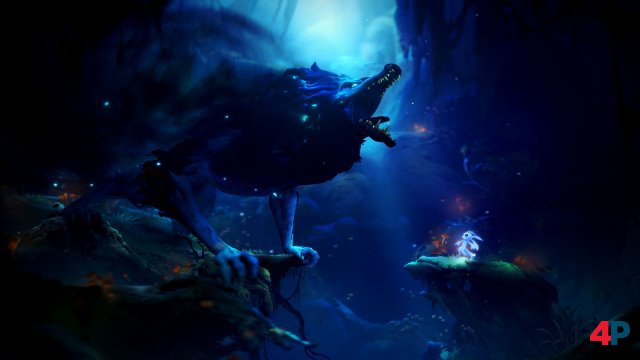 Screenshot - Ori and the Will of the Wisps (PC) 92589766