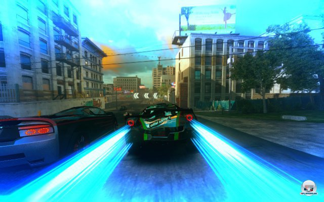 Screenshot - Ridge Racer Driftopia (PC)