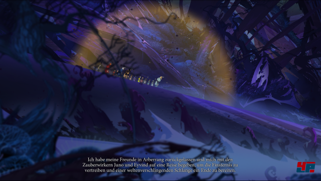 Screenshot - The Banner Saga 3 (PC) 92569928