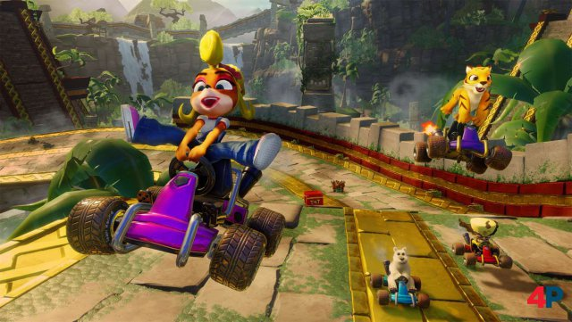 Screenshot - Crash Team Racing Nitro-Fueled (PS4) 92591138