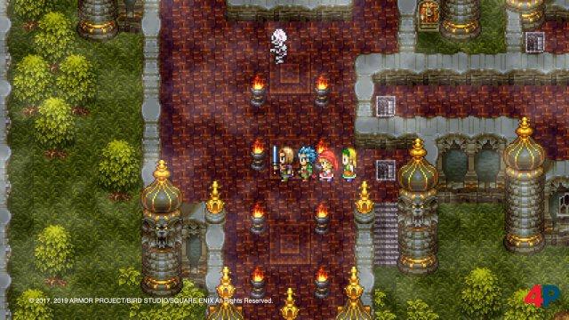 Screenshot - Dragon Quest 11: Streiter des Schicksals (Switch) 92590119