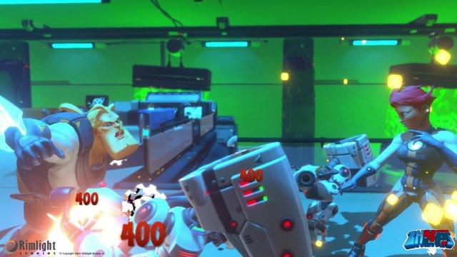 Screenshot - Zheros (PC) 92518552