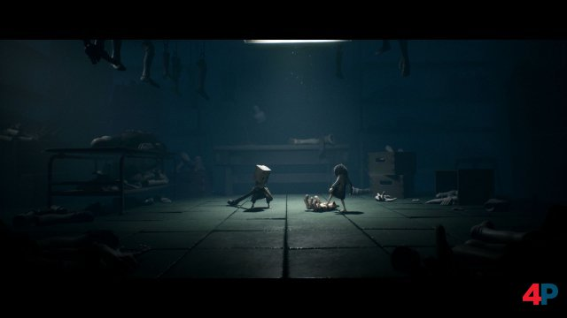 Screenshot - Little Nightmares 2 (PC) 92594546